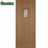Mendes Thermally Rated Hillingdon External Door