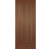 Mendes External Hardwood Waterford Flush Door