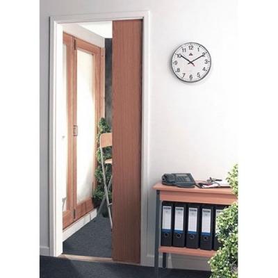 Single Pocket Door Sliding System Kit