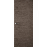 Premdor Internal CHARCOAL GREY Horizontal Grain Flush Fire Door FD30