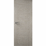 Premdor Internal LIGHT GREY Two Stile Flush Fire Door FD30