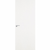 Premdor Internal White Primed PAINT GRADE PLUS Flush Fire Door FD30