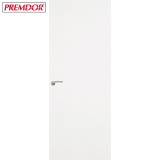Internal White Primed PAINT GRADE PLUS Smooth Flush Door