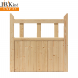 External Pine Boarded Gate