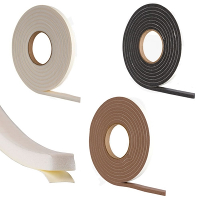 7m Extra Thick Foam Weatherstrip Seal