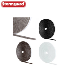 Self Adhesive Brush Pile Weather Strip Seal 15m