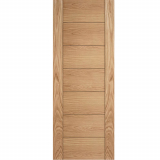 Mendes Corsica Internal Oak Pre-Finished Panelled Fire Door