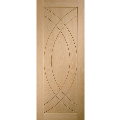 XL Joinery Internal Oak Treviso Fire Door FD30