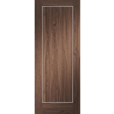 XL Joinery Internal Walnut Varese Pre-Finished Door