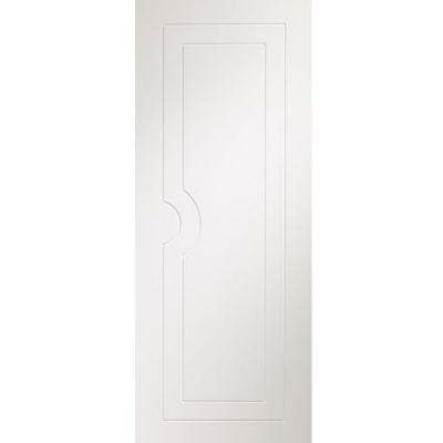 XL Joinery Internal White Primed Potenza Pre-Finished Door