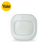 Yale Wireless Motion Detector