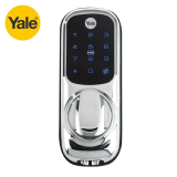 Yale Keyless Connected Smart Lock Chrome