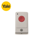 Yale Easy Fit Panic Button