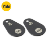 Yale Contactless Tags – Pack of 2