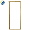 XL Joinery Internal Oak Door Architrave Set (Modern Profile)